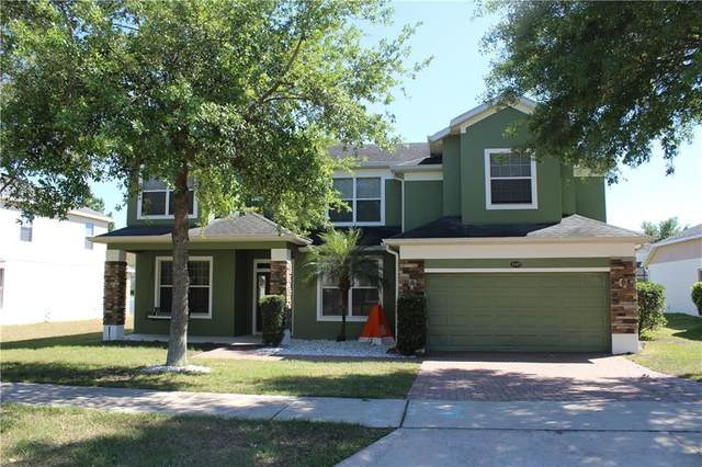 3107 Anquilla Avenue, Clermont, FL 34711 (MLS #G5028109) :: Key Classic Realty