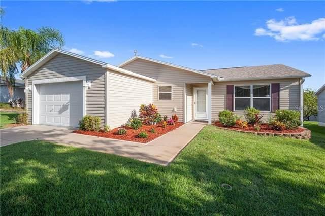 463 Medford Place, The Villages, FL 32162 (MLS #G5028111) :: CENTURY 21 OneBlue
