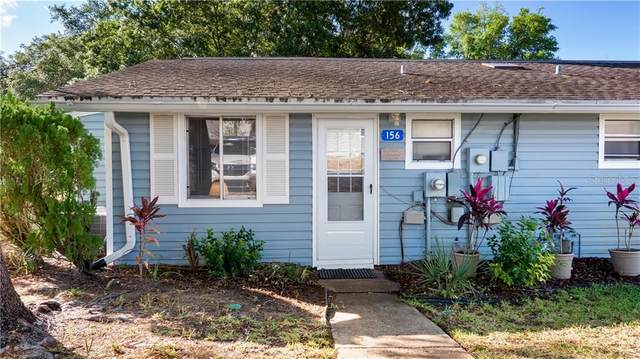 10301 Us Highway 27 #156, Clermont, FL 34711 (MLS #G5028116) :: The Figueroa Team