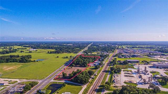 N Us Hwy 301, Wildwood, FL 34785 (MLS #G5028128) :: Rabell Realty Group