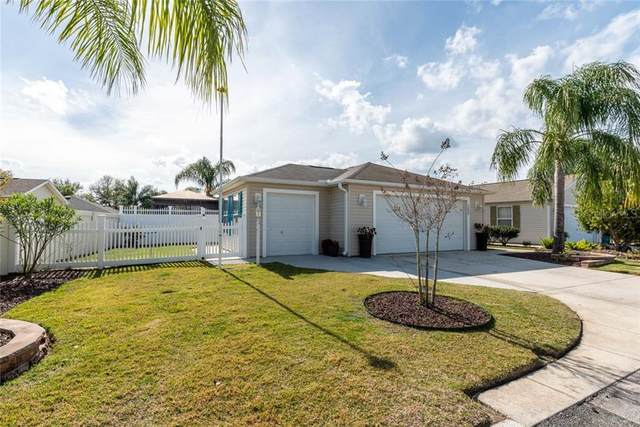 1654 Dogwood Street, The Villages, FL 32162 (MLS #G5028133) :: Realty Executives in The Villages