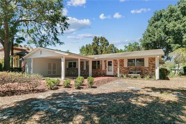 1114 W Lakeshore Drive, Clermont, FL 34711 (MLS #G5028138) :: Dalton Wade Real Estate Group
