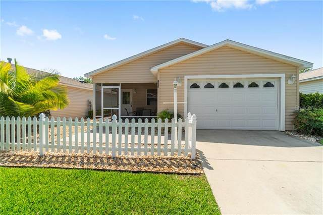 2630 Ascot Loop, The Villages, FL 32162 (MLS #G5028146) :: Realty Executives in The Villages