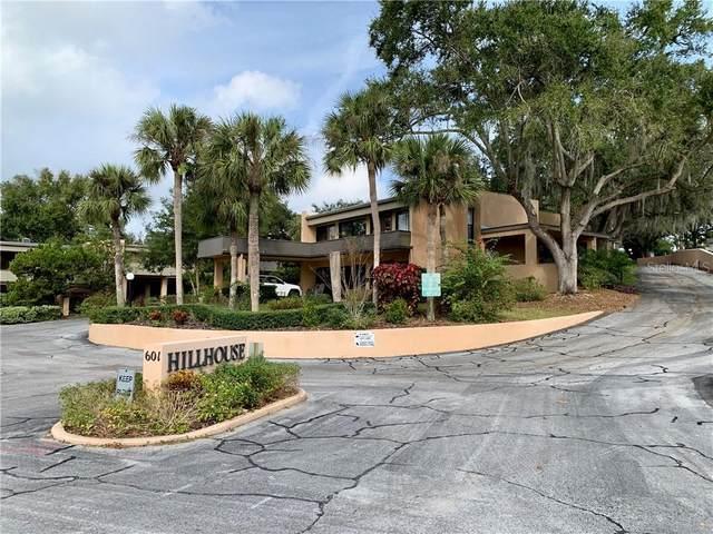 601 W Old Us Highway 441 4-A, Mount Dora, FL 32757 (MLS #G5028147) :: Alpha Equity Team