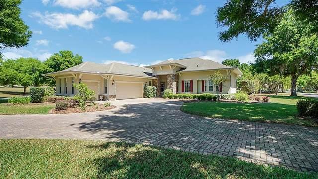 6153 Spinnaker Loop, Lady Lake, FL 32159 (MLS #G5028152) :: Team Bohannon Keller Williams, Tampa Properties
