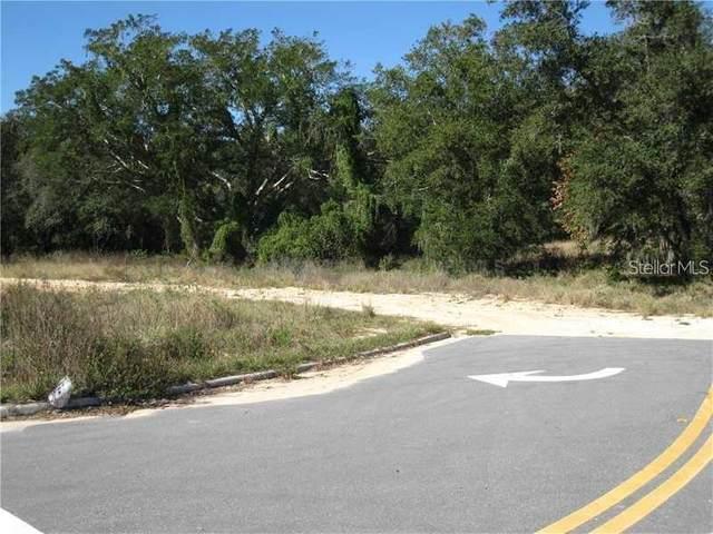 13125 Hooks Street, Clermont, FL 34711 (MLS #G5028160) :: Dalton Wade Real Estate Group