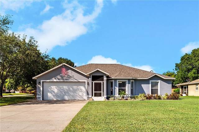 9653 Saragossa Street, Clermont, FL 34711 (MLS #G5028171) :: Mark and Joni Coulter | Better Homes and Gardens