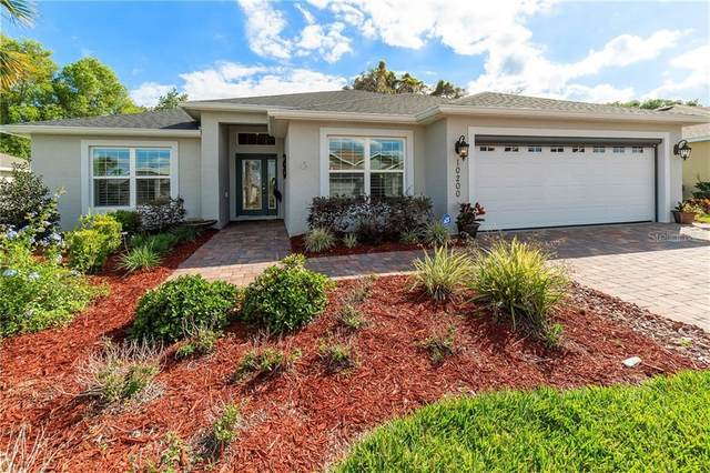 10200 Julia Isles Avenue, Oxford, FL 34484 (MLS #G5028177) :: Sarasota Home Specialists
