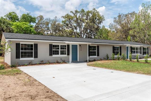 1515 Grandview Street, Mount Dora, FL 32757 (MLS #G5028197) :: Team Bohannon Keller Williams, Tampa Properties