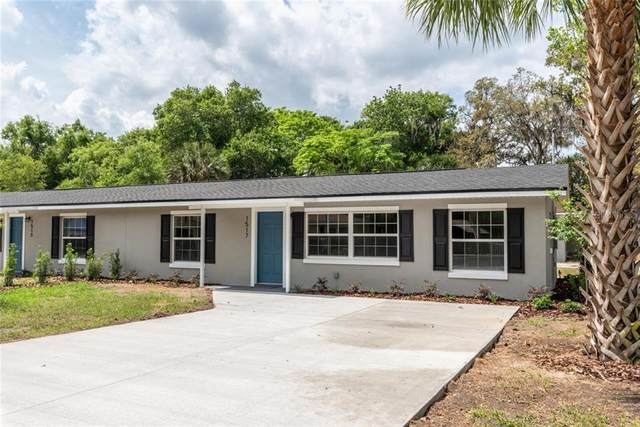 1517 Grandview Street, Mount Dora, FL 32757 (MLS #G5028200) :: Team Bohannon Keller Williams, Tampa Properties