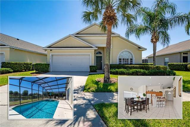 16724 Glenbrook Boulevard, Clermont, FL 34714 (MLS #G5028206) :: Keller Williams Realty Peace River Partners
