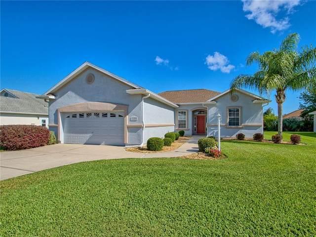 12205 SE 173RD Place, Summerfield, FL 34491 (MLS #G5028209) :: CENTURY 21 OneBlue