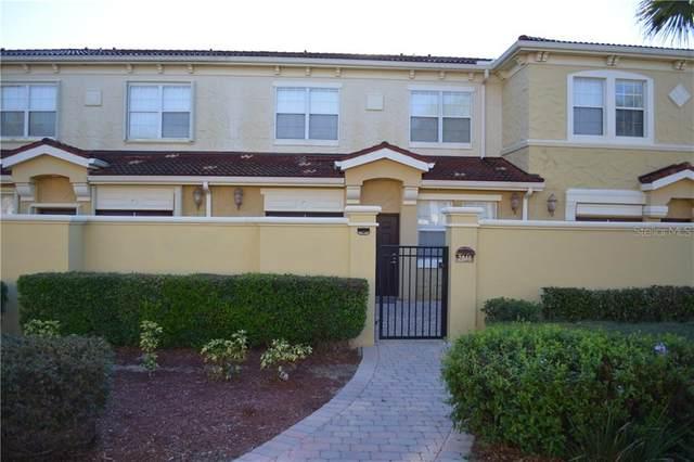 2846 Bella Vista Drive, Davenport, FL 33897 (MLS #G5028225) :: Team Pepka