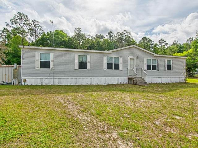 37604 Deerwoods Drive, Eustis, FL 32736 (MLS #G5028226) :: KELLER WILLIAMS ELITE PARTNERS IV REALTY