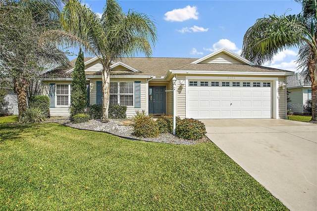 5072 NE 121ST Road, Oxford, FL 34484 (MLS #G5028227) :: Sarasota Home Specialists