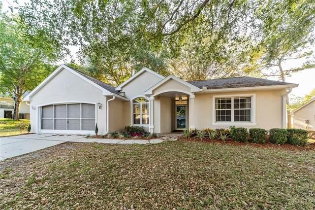 11601 SW 77TH Circle, Ocala, FL 34476 (MLS #G5028231) :: Godwin Realty Group