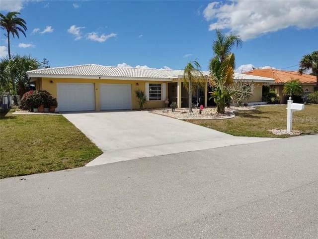 321 Sorrento Court, Punta Gorda, FL 33950 (MLS #G5028234) :: Zarghami Group
