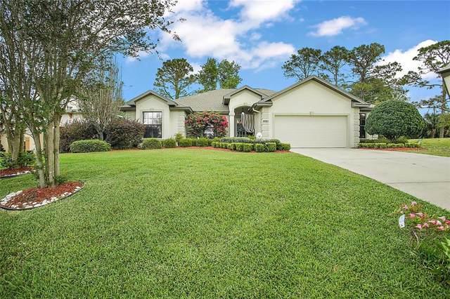 5021 Harbor Heights, Lady Lake, FL 32159 (MLS #G5028239) :: Team Bohannon Keller Williams, Tampa Properties