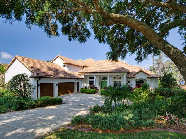 11644 Osprey Pointe Boulevard, Clermont, FL 34711 (MLS #G5028244) :: Zarghami Group