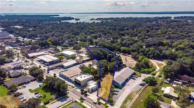 1203 W Main Street, Leesburg, FL 34748 (MLS #G5028274) :: Cartwright Realty