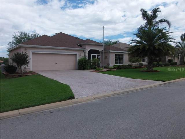 9009 Grassmere (Se 177Th) Street, The Villages, FL 32162 (MLS #G5028278) :: Realty Executives in The Villages