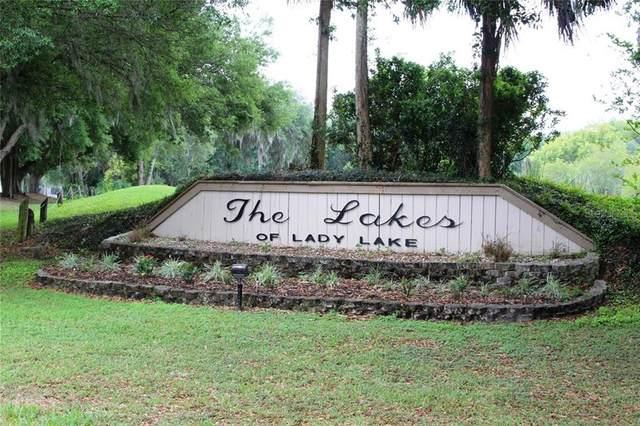 580 Dowling Circle, Lady Lake, FL 32159 (MLS #G5028279) :: Rabell Realty Group
