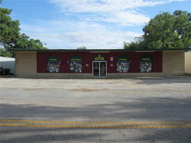 2050 NE 95TH Street, Anthony, FL 32617 (MLS #G5028299) :: Realty Executives Mid Florida