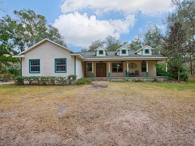 1105 N Us 301, Sumterville, FL 33585 (MLS #G5028321) :: Team Bohannon Keller Williams, Tampa Properties