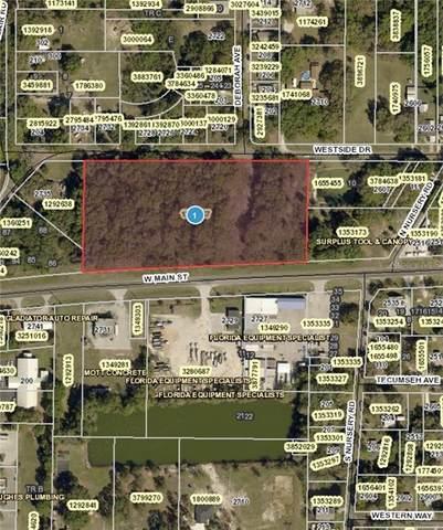 Main Street, Leesburg, FL 34748 (MLS #G5028333) :: Cartwright Realty