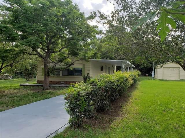 442 Hitchcock Street, Lady Lake, FL 32159 (MLS #G5028422) :: The Figueroa Team