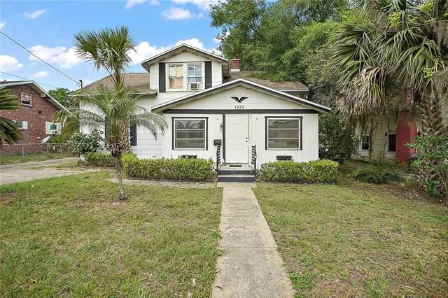 1410 High Street, Leesburg, FL 34748 (MLS #G5028442) :: Cartwright Realty