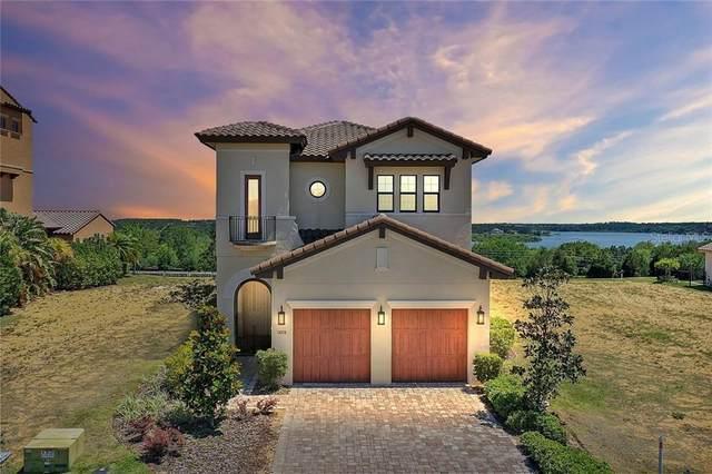 16118 Trivoli Circle, Montverde, FL 34756 (MLS #G5028537) :: Your Florida House Team