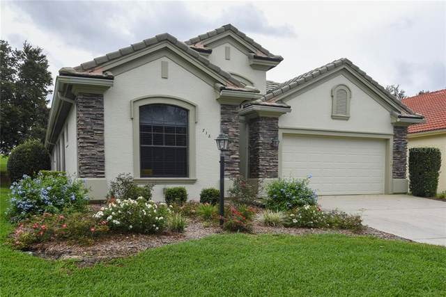 716 W Doerr Path, Hernando, FL 34442 (MLS #G5028611) :: The Duncan Duo Team
