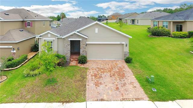 26006 Meadow Breeze Lane, Leesburg, FL 34748 (MLS #G5028656) :: Team Bohannon Keller Williams, Tampa Properties