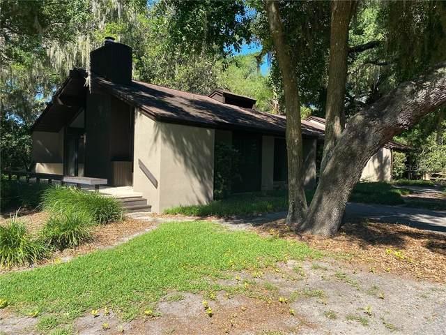 9229 Silver Lake Drive, Leesburg, FL 34788 (MLS #G5028662) :: Team Bohannon Keller Williams, Tampa Properties