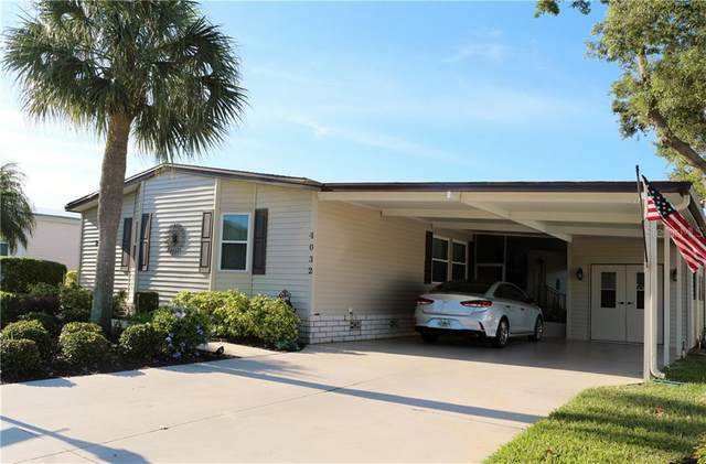 4032 Myrtle Oak Court #855, Zellwood, FL 32798 (MLS #G5028692) :: The Figueroa Team