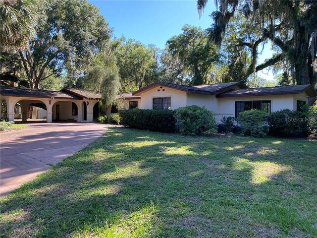 1 Hickory Head Hammock, The Villages, FL 32159 (MLS #G5028693) :: Realty Executives in The Villages