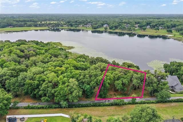 Calcar Cove, Fruitland Park, FL 34731 (MLS #G5028720) :: Team Borham at Keller Williams Realty