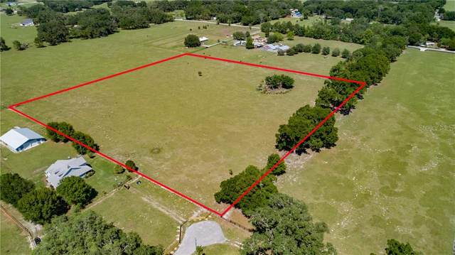 County Rd 223, Oxford, FL 34484 (MLS #G5028738) :: Cartwright Realty