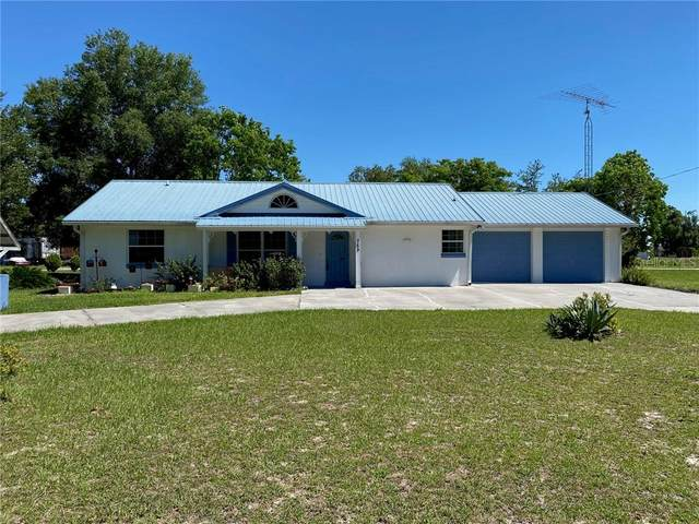 796 Cr 535, Sumterville, FL 33585 (MLS #G5028792) :: Rabell Realty Group