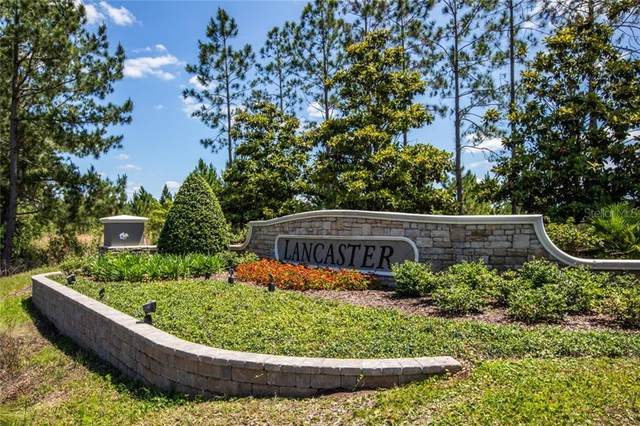 1553 Regent Court, Mount Dora, FL 32757 (MLS #G5028793) :: Baird Realty Group