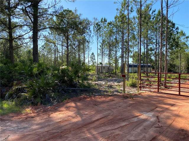 6442 Oil Well Road, Clermont, FL 34714 (MLS #G5028845) :: Griffin Group