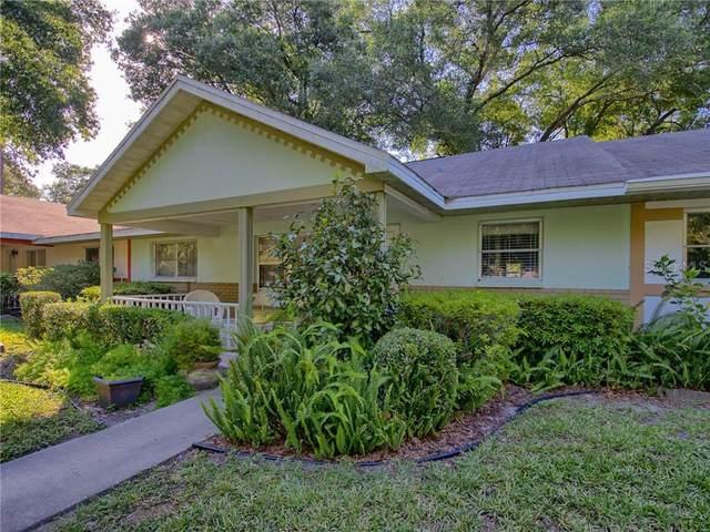 8580 SW 97TH LANE Road C, Ocala, FL 34481 (MLS #G5028861) :: Team Borham at Keller Williams Realty