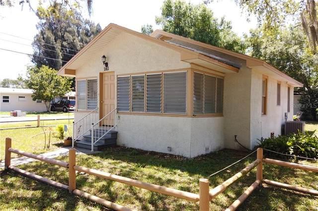 1161 Woodlawn Street, Clearwater, FL 33756 (MLS #G5028877) :: Team Bohannon Keller Williams, Tampa Properties