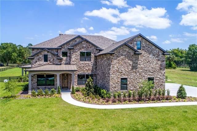 6327 Virginia Anne Lane, Mount Dora, FL 32757 (MLS #G5028944) :: Cartwright Realty