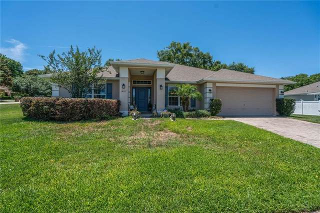 24127 Plymouth Hollow Circle, Sorrento, FL 32776 (MLS #G5029043) :: The Duncan Duo Team
