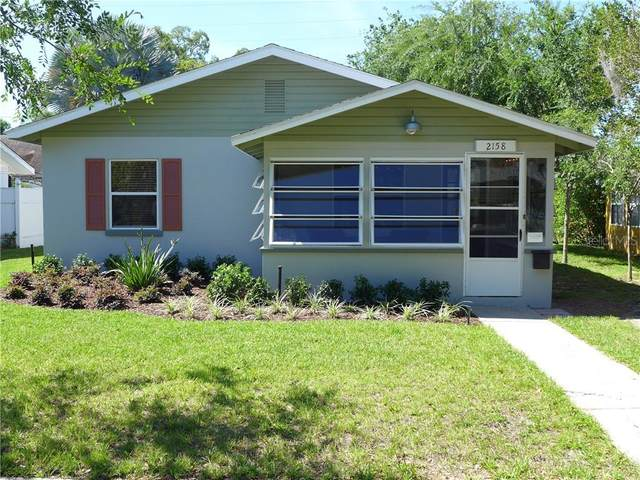 2158 Florence Road, Mount Dora, FL 32757 (MLS #G5029055) :: The Duncan Duo Team