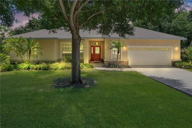 1224 Shorecrest Circle, Clermont, FL 34711 (MLS #G5029063) :: Baird Realty Group
