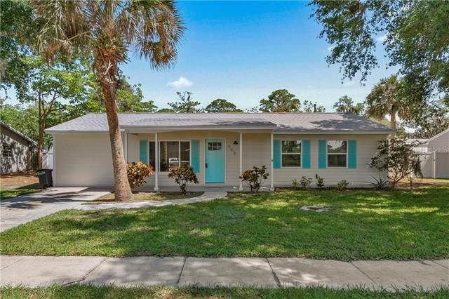449 Wales Avenue, Port Orange, FL 32127 (MLS #G5029068) :: The Duncan Duo Team