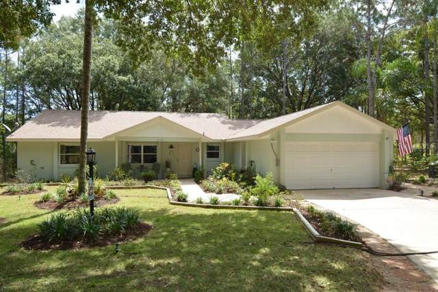 11735 Starwood Lane, Clermont, FL 34715 (MLS #G5029086) :: Florida Real Estate Sellers at Keller Williams Realty